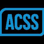 Logotipo azul claro