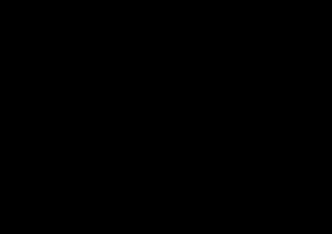 Logotipo em preto