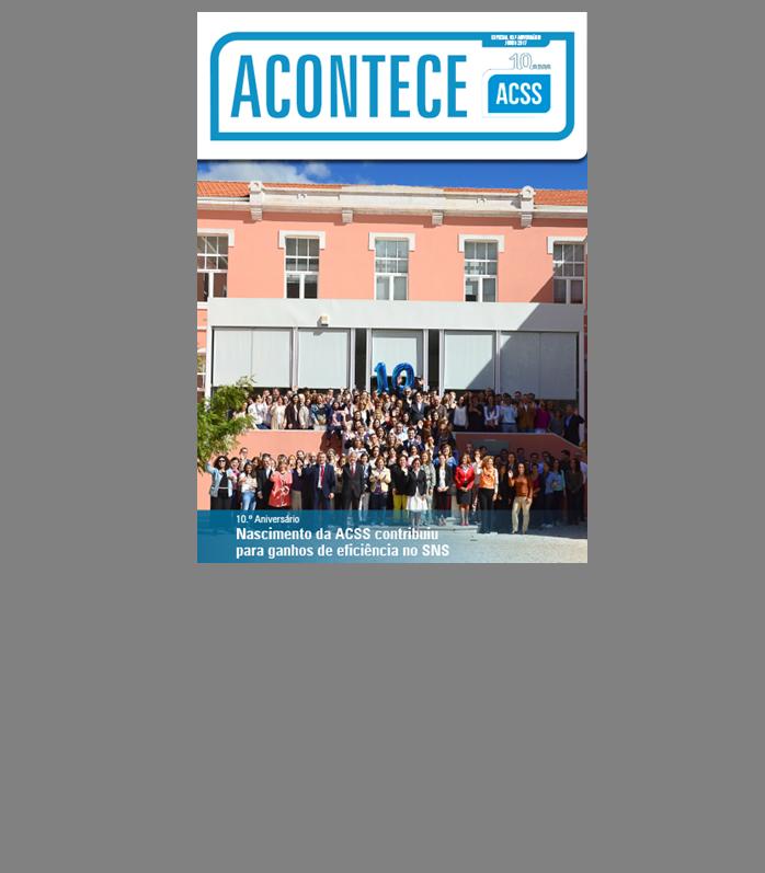 imagem do post do ACONTECE | Edição especial de aniversário