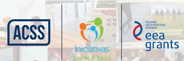 imagem do post do Programa Iniciativas em Saúde Pública – EEA Grants 2009-2014 em fase de encerramento