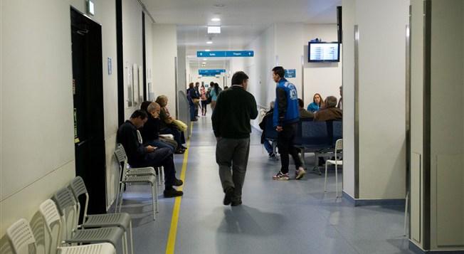 imagem do post do Mais de 250 mil utentes optam por outro hospital para realização da primeira consulta