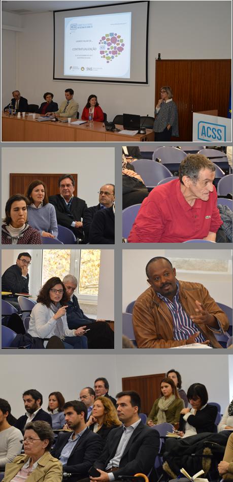 imagem do post do ACSS promove sessão sobre financiamento na saúde