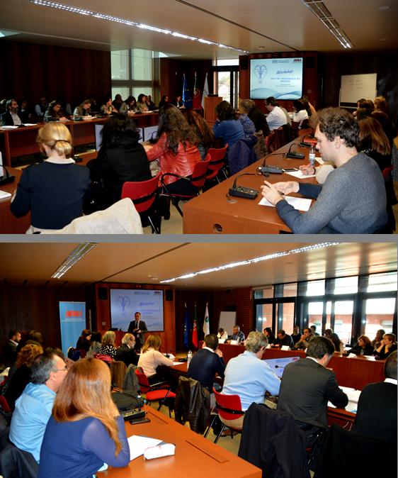 imagem do post do Mais de 150 participantes discutiram soluções para melhorar o acesso no SNS