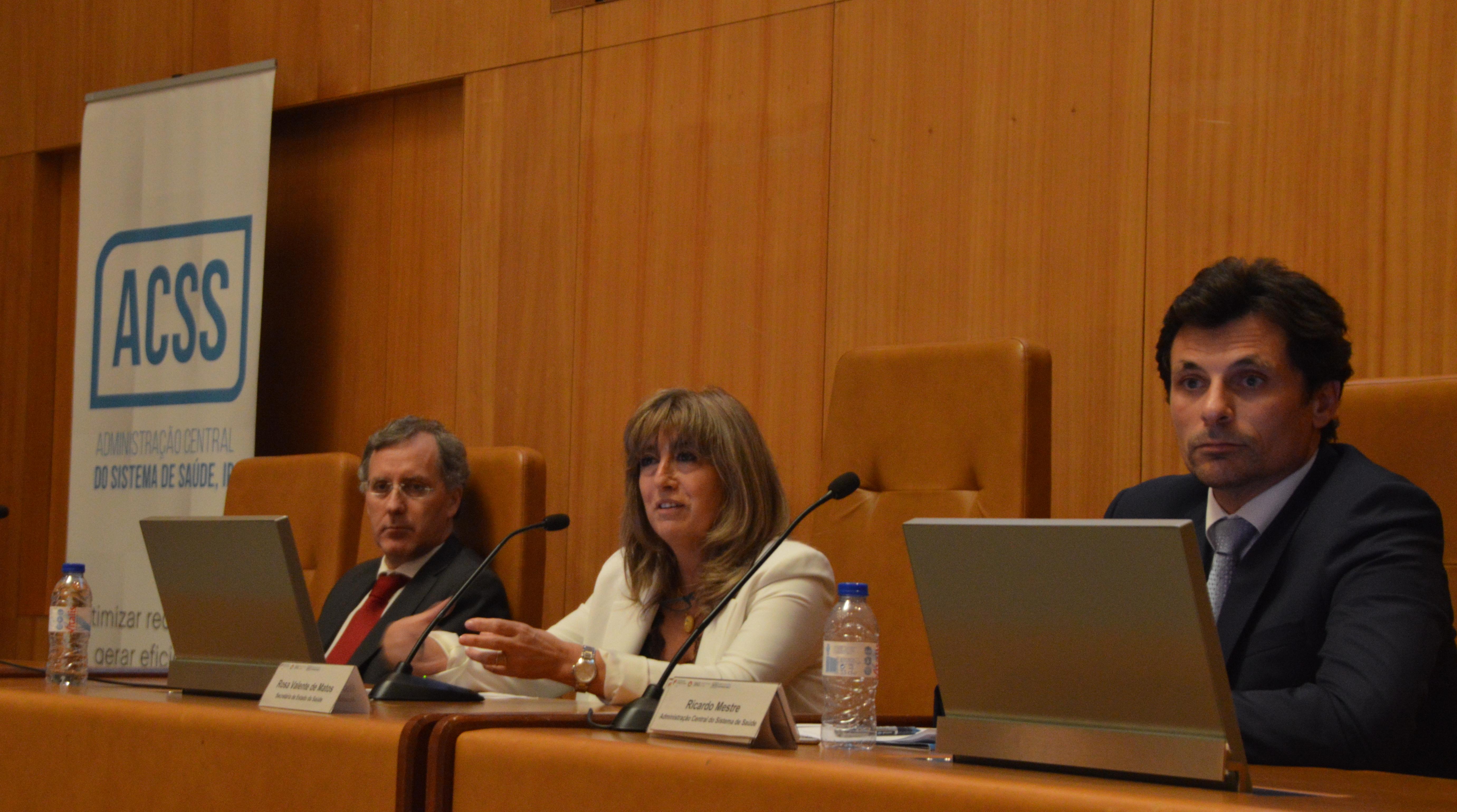 """imagem do post do """"Decisão fundamentada"""" no SNS foi tema de debate no primeiro workshop do ciclo """"Planeamento e Gestão de Recursos no SNS"""""""