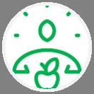 imagem do post do Concurso para admissão a estágio – Nutricionistas