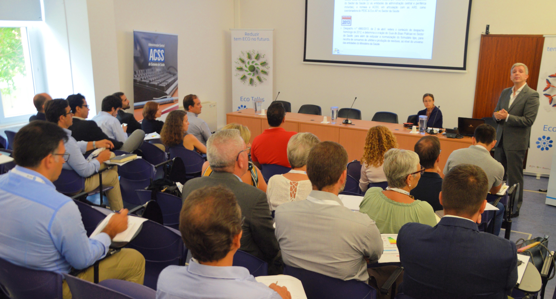 imagem do post do ACSS promove sessão informativa no âmbito do PEBC & Eco.AP