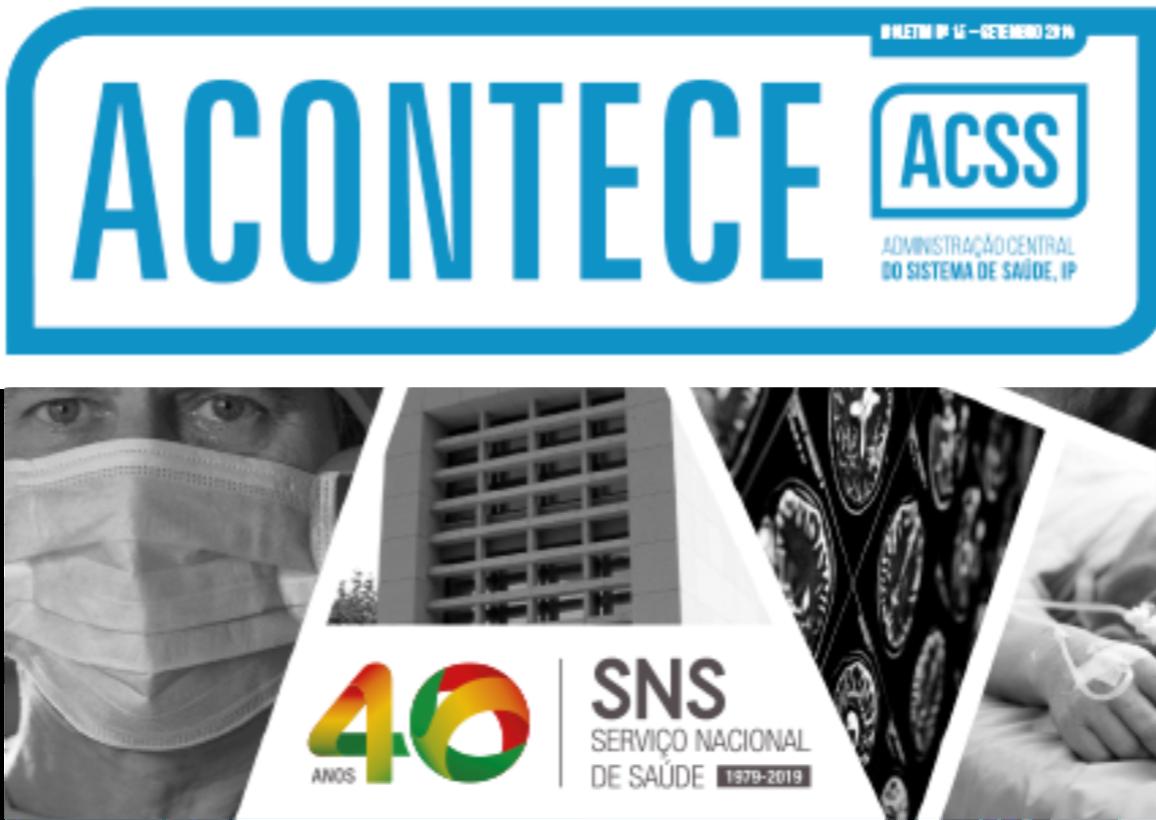 imagem do post do ACONTECE nº15 | Setembro 2019