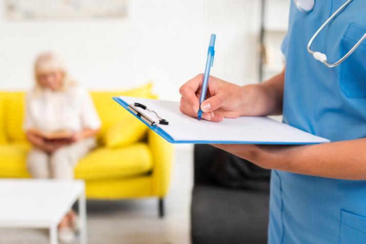 imagem do post do Concurso especial de enfermeiros: atualização de vagas disponíveis